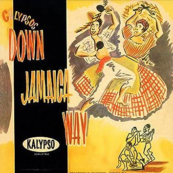 Calypsos Down Jamaica Way