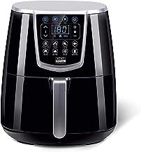 Kent 16033 1350-Watt Air Fryer (Black)