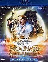 Moonacre - I segreti dell'ultima luna [Blu-ray] [Import italien]