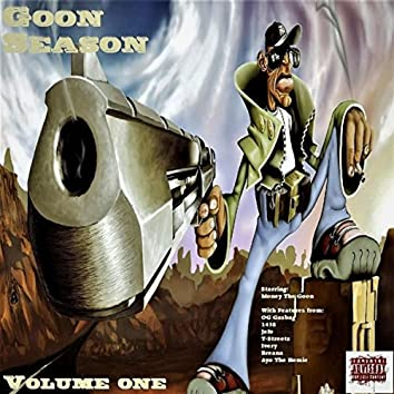 Goon Season Vol. 1