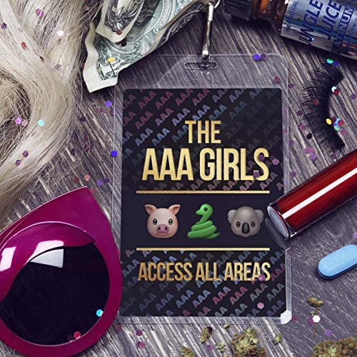 The AAA Girls