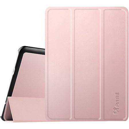 """Fintie Funda SlimShell para Samsung Galaxy Tab S2 9.7"""" - SúperDelgada y Ligera Carcasacon Función de Soportey Auto-Reposo / Activación para Modelo SM-T810N / T815N / T813N / T819N, Oro rosa"""