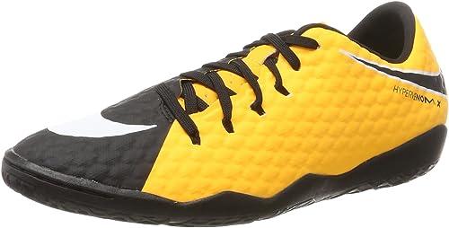 Nike Hypervenomx Phelon III IC, Chaussures de Football Homme