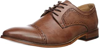 Unlisted by Kenneth Cole Men's Cheer Lace Up Oxford