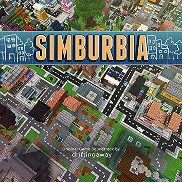 Simburbia (Original Game Soundtrack)