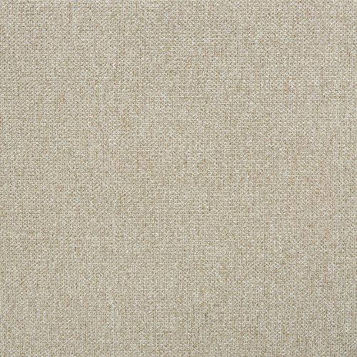 Marque Amazon -Rivet Sloane - canapé moderne style vintage à finition capitonnée, largeur 206cm, Coquille d'-uf