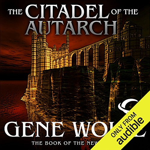 The Citadel of the Autarch  Titelbild