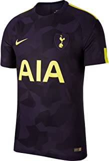 Nike Tottenham Hotspur FC Youth Stadium 3rd Jersey [Purple Dynasty]