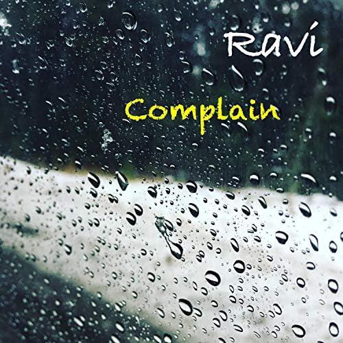Lil Ravi