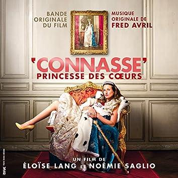 Connasse, princesse des cœurs (Bande originale du film)