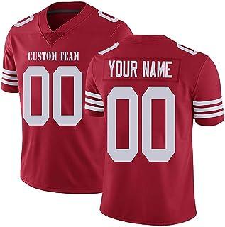 san francisco 49ers jersey amazon