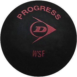 Dunlop Progress 12X 1BBX Squash Ball
