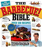 The Barbecue! Bible 10th Anniversary Edition (English Edition)...