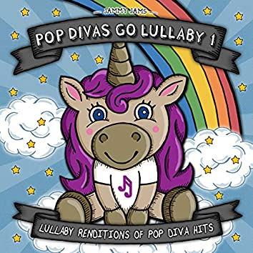 Pop Divas Go Lullaby 1