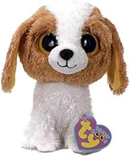cookie the dog beanie boo