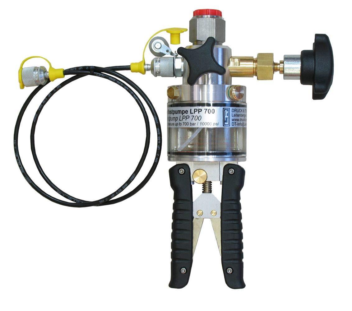 LR-Cal LPP Nippon regular agency 700 Hydraulic Pressure 10150 Pump Low price Hand PSI