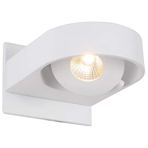 RUNNLY LED Wall Sconce Light Track Spot Lighting with Cree Chip 10W, Dimmable for Living