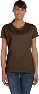 Hd Cotton Ladies' Tee L3930R