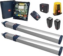 BFT Kit Giuno Ultra BT A20 Olie 24 V voor deurvleugels, 300 kg, 2 m - R935330 001