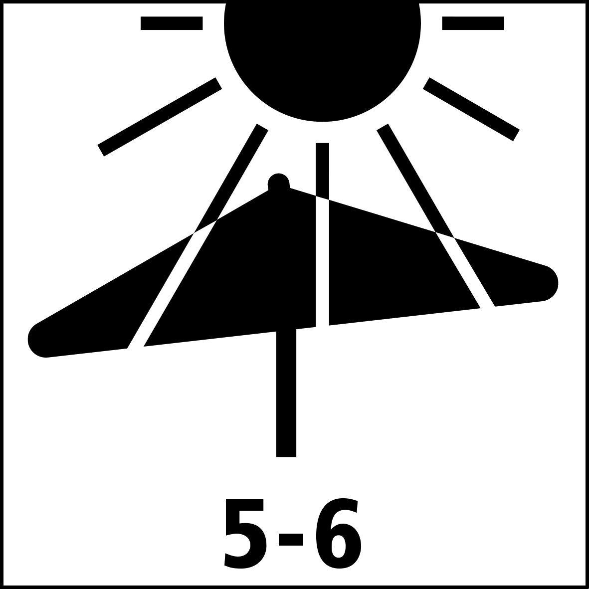 Calistouk Sombrilla Ultraligera c/ápsula de Doble Uso Plegable con Estuche de Transporte Verde el Viaje port/átil Adecuado Las d/ías soleados y lluviosos el Paraguas es Resistente a los Rayos UV