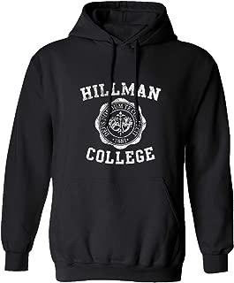 Best hillman college hoodie Reviews