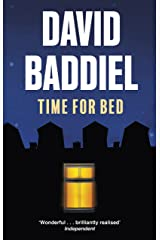 Time For Bed Kindle Edition