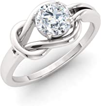 Best laboratory diamond engagement rings Reviews