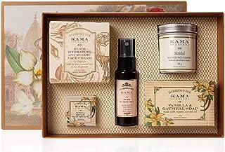 Kama Ayurveda Signature Essentials For Women