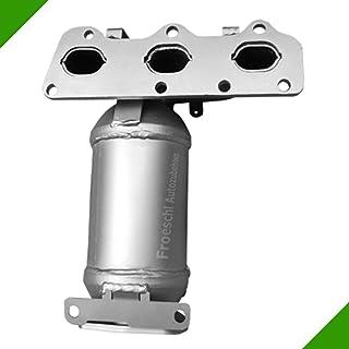 Suchergebnis Auf Für Auto Katalysatoren Fröschl Autozubehör Katalysatoren Auspuff Abgasanlage Auto Motorrad