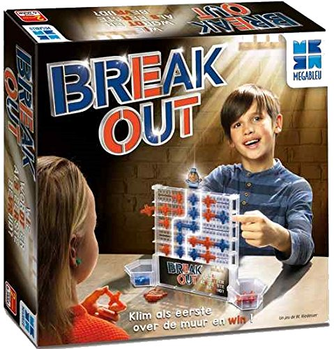 MEGABLEU Break Out Bambini Strategia