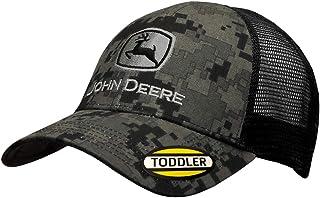 Toddler/Kids Mesh Back Cap