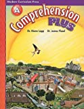 Comprehension Plus Homeschool Bundle (2002) Level A