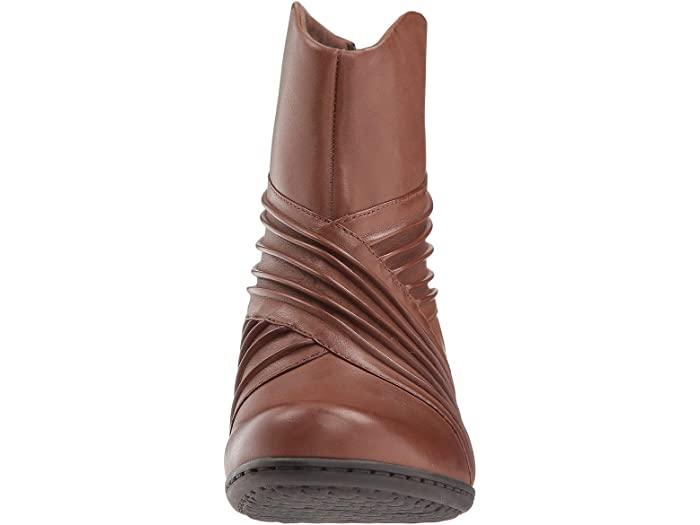 Rockport Brynn Rouched Boot | 6pm