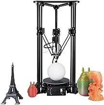 EZT3D-T1 3D Delta DIY 3D Printer Kit 180x300mm Large Printer Size Modular High Precision Support Intelligent Leveing/Auto Change Filament