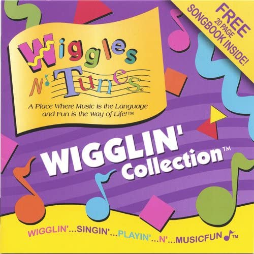 The Wiggle Ensemble