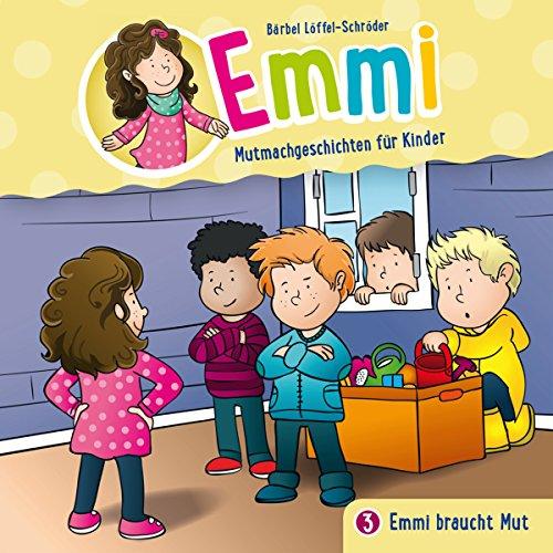 Emmi braucht Mut Titelbild