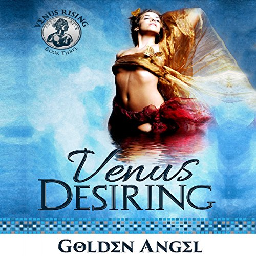 Venus Desiring audiobook cover art