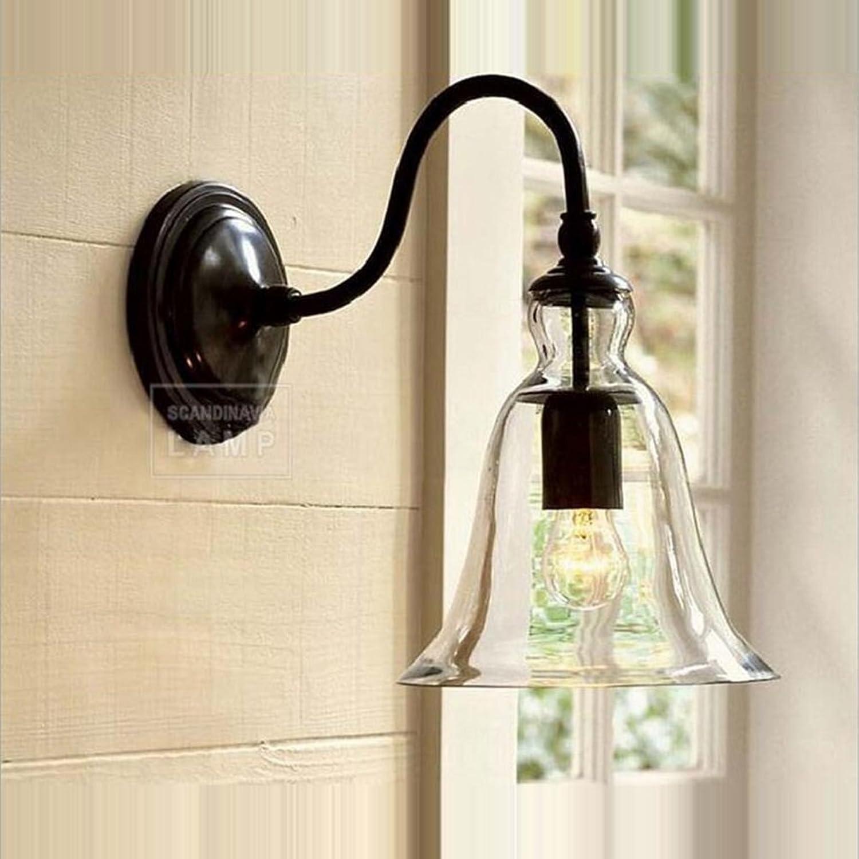 Wandleuchte LWD Traditionell Klassisch Wandleuchten & Wandlampen Wandleuchte aus Metall 220-240V Wandleuchte mit Dekorationslampen