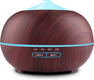 Mejor Funcionamiento Humidificador Ultrasonico de 2020 - Mejor valorados y revisados