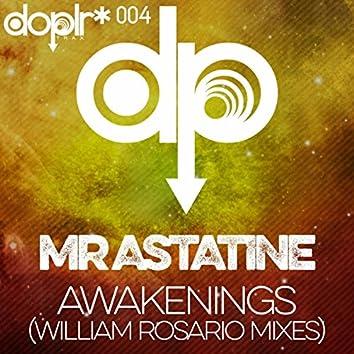 Awakenings (William Rosario Mixes)