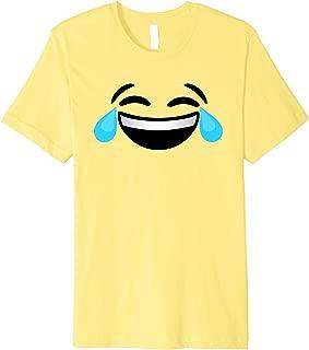 custom t shirts with emojis