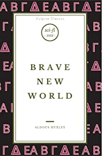 Brave New World (Vulpine Classics)