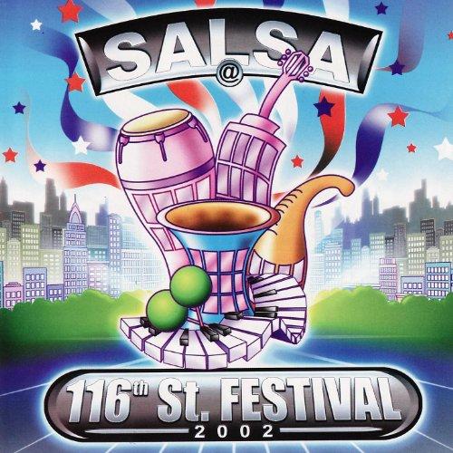 Salsa@116th St. Festival 2002