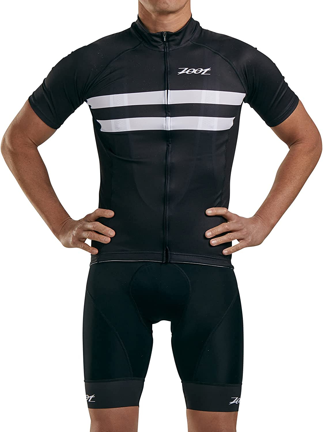 Seasonal Wrap Introduction Zoot Men's Core Cycling Jersey Recommendation