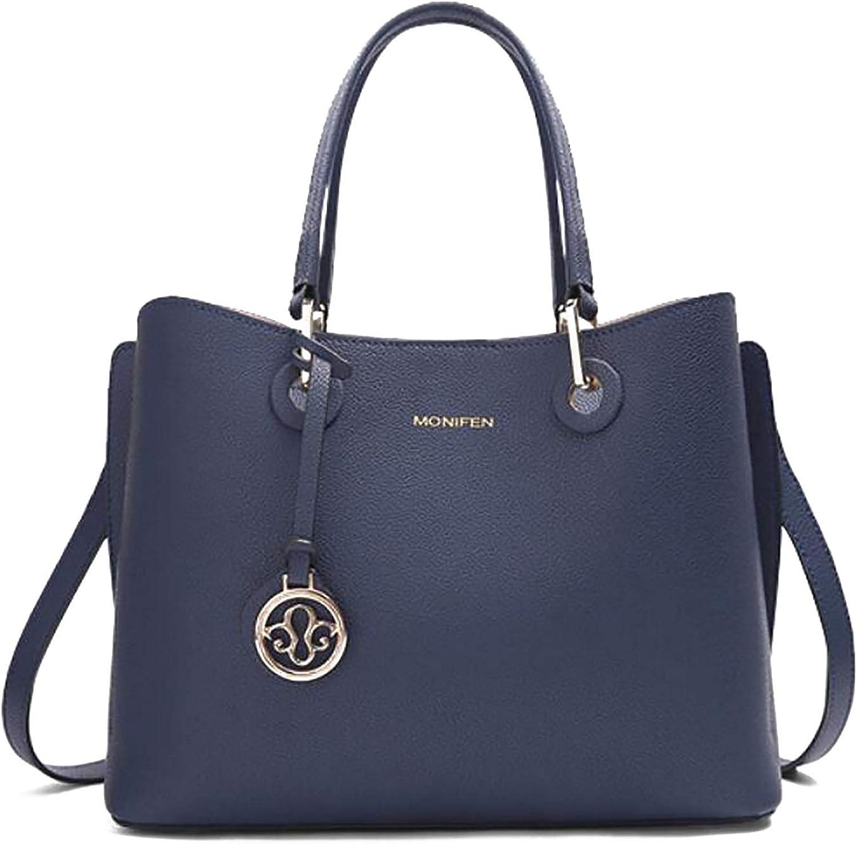 Women's Ranking TOP18 leather handbags shoulder Inexpensive bags top handles