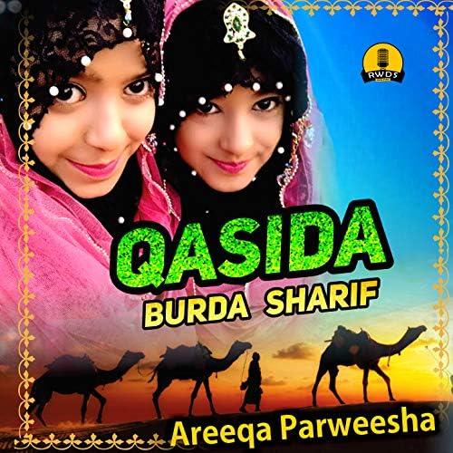 Areeqa & Parweesha