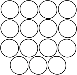 Panari (Pack of 15) Float Bowl Gasket for Briggs and Stratton 693981 280492