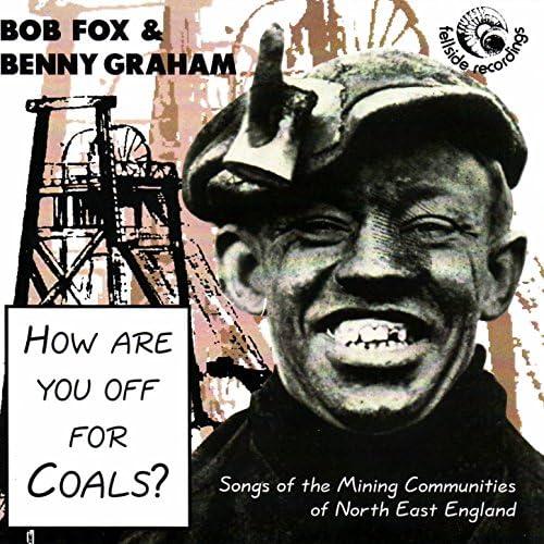 Bob Fox & Benny Graham