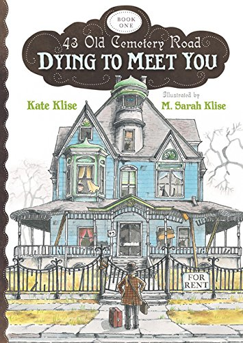 Image of Dying to Meet You (43 Old Cemetery Road)