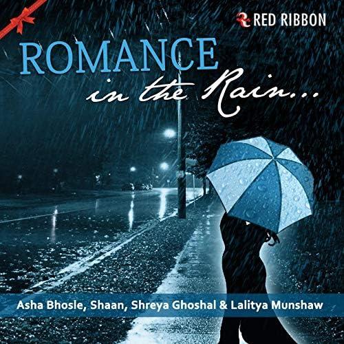 Asha Bhosle, Shreya Ghoshal & Shaan